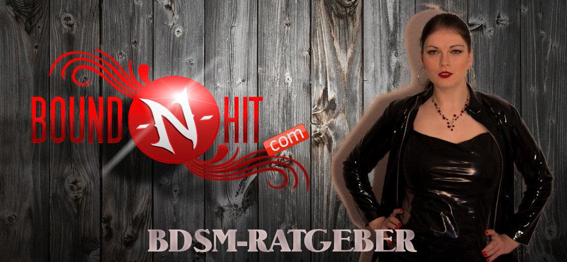 BDSM-Ratgeber