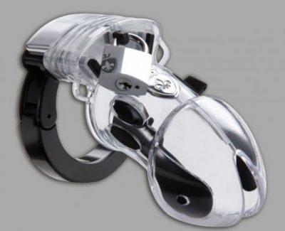 Aufmüpfige Sklaven kann man mit diesem Spielzeug ganz besonders bestrafen!