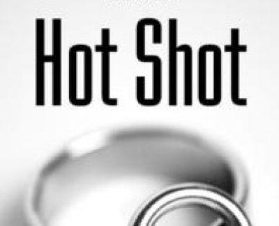 Hot Shot – BDSM-Novelle: Die Sklavenprinzessin