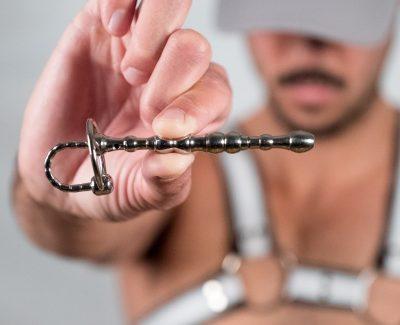 Penisplugs und Dilatoren – Eine völlig intensive Erfahrung für den Mann